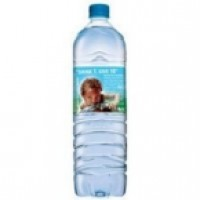Volvic Spring Water Plastic 1.5 (12x50.7 Oz)