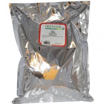 Frontier Herb Whole Italian Seasoning (1x1lb)