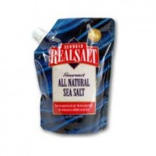 Real Salt Real Salt Pouch (12x26 Oz)