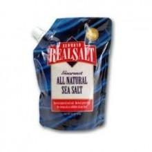 Real Salt Real Salt Pouch (12x26 Oz)