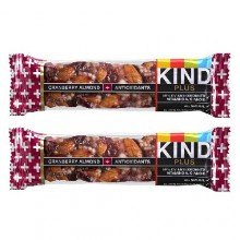 Kind Cranberry & Almond Plus Bar (12x1.4 Oz)