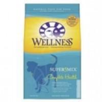 Wellness Fish & Sweet Potato Dry Dog Food (1x15lb)