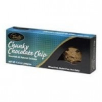 Pamela's Chunk Chocolate Chip Cookies Gluten Free (6x7.25Oz)