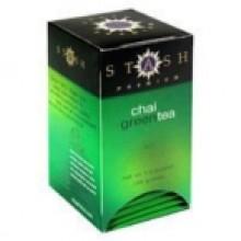 Stash Tea Green Chai Premium Tea (6x20 CT)