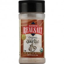 Real Salt Realsalt Garlic Salt (6x4.75 Oz)
