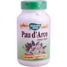 Nature's Way Pau D'arco (1x100 CAP)