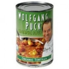 Wolfgang Puck Tortilla Soup (12x14.5 Oz)