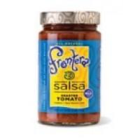 Frontera Mild Roasted Tomato Salsa (6x16 Oz)