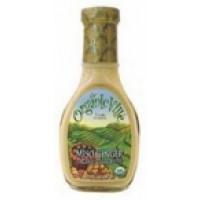 Organicville Miso Ginger Vinaigrette (6x8 Oz)