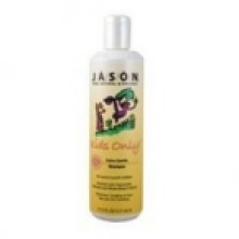 Jason's Extra Gentle Kids Only Shampoo (1x8 Oz)