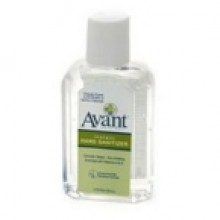 Avant Instant Hand Sanitizer (1x2.75 Oz)