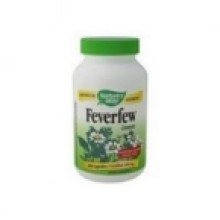 Nature's Way Feverfew (1x100 CAP)