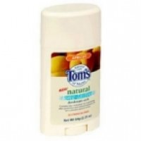 Tom's Of Maine Apricot Deodorant Stick (6x2.25 Oz)