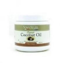 Spectrum Essentials Body Care Coconut Oil (1x15 Oz)