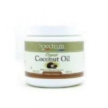 Spectrum Essentials Body Care Coconut Oil (1x15 Oz)