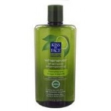 Kiss My Face Whenever Shampoo Parabn Free (1x11 Oz)