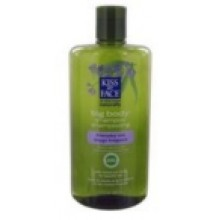 Kiss My Face Big Body Shampoo Parabn Free (1x11 Oz)