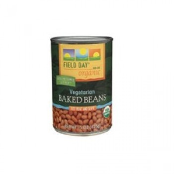 Field Day Baked Beans (12x15 Oz)