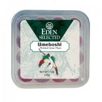 Eden Foods Ume Pickled Plum Paste (1x7.05 Oz)