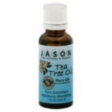 Jason's 100% Pure Tea Tree Oil (1x1 Oz)