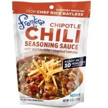 Frontera Chipotle Chili wxAncho,Rstd Tom (6x8 OZ)