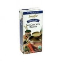 Imagine Foods No Chicken Broth Soup (12x32 Oz)