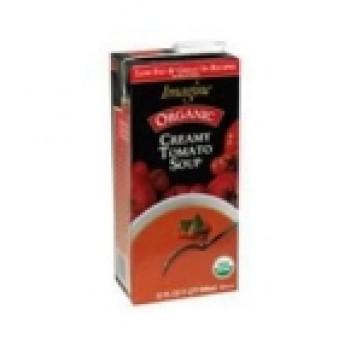 Imagine Foods Creamy Tomato Soup (12x32 Oz)
