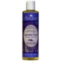 Aura Cacia Lavender Harvest Massage Bath Oil (1x8 Oz)