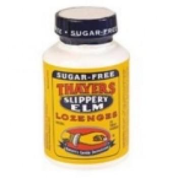 Thayer's Slippery Elm Regular LOzenge 150 (1x150 TAB)
