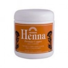 Rainbow Research Henna Persian Copper (4Oz)