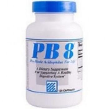 Nutrition Now Pb8 Pro-Biotic Acidophilus (1x120 CAP)