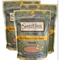Sweet Tree Evap Palm Sugar Blond ( 6x16 Oz)