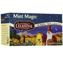 Celestial Seasonings Mint Magic Herb Tea (6x20bag)