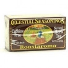 Celestial Seasonings Roastarama Herb Tea (6x20bag)