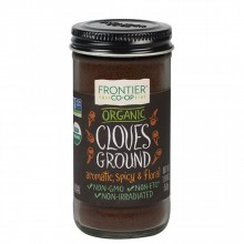 Frontier Herb Ground Cloves (1x1.90 Oz)