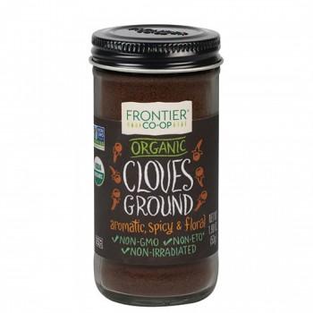 Frontier Herb Ground Cloves (1x1.90 Oz)