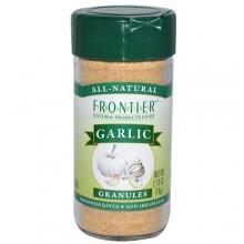 Frontier Herb Garlic Granules (1x2.70 Oz)