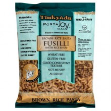 Tinkyada Fusilli Brown Rice Pasta (12x16 Oz)