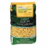 Field Day Elbow Macaroni Pasta (12x16 Oz)