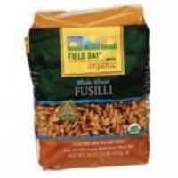 Field Day Traditional Fusilli Pasta (12x16 Oz)