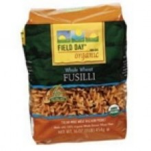 Field Day Traditional Fusilli Pasta (12x16 Oz)