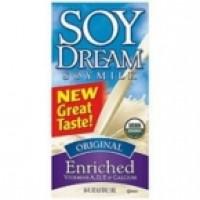 Imagine Foods Original Soy Beverage (12x32 Oz)