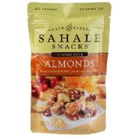Sahale Snacks Almond Glazed Nuts (6x4 Oz)