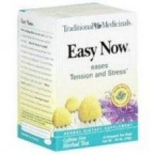Traditional Medicinals Easy Now Herb Tea (6x16 Bag)