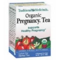 Traditional Medicinals Pregnancy Herb Tea (6x16 Bag)