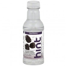 Hint Blackberry Water (12x16 Oz)