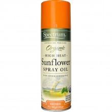 Spectrum Naturals High Heat Sunflower Spray ( 6x5 Oz)