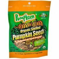 Pumpkorn Original Pumpkin Seeds (12x2.75 Oz)