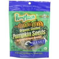 Pumpkorn Sea Salt Pumpkin Seeds (12x2.75 Oz)