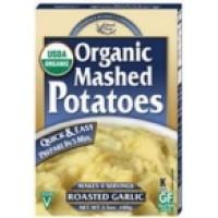 Edward & Sons Mashed Roasted Garlic Potatoes (6x3.5 Oz)
